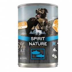 Conserva Spirit of Nature cu ton si somon 800 gr