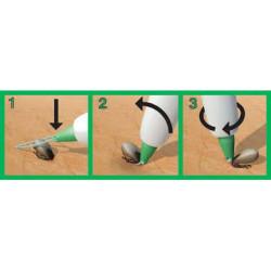 Dispozitiv de extragere a capuselor Tick Remover
