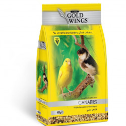 Gold Wings Classic Canary/Canari 400 Gr