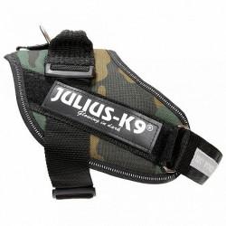 Ham Julius K9, IDC POWER, mărimea 1, 23-30 kg -