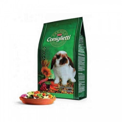 Hrana pentru iepuri Premium 18Kg