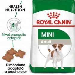 Hrana uscata caini ROYAL CANIN Mini Adult