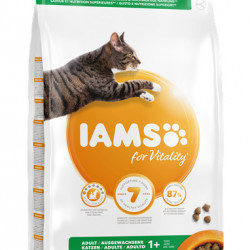 IAMS Vitality Adult cu miel