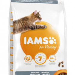 IAMS Vitality Indoor Cat