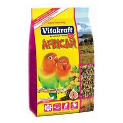 Meniu Agapornis African Vitakraft 750 Gr