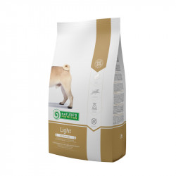 NATURES PROTECTION Dog Adult Light 12 Kg