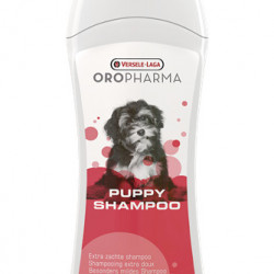 Oropharma Puppy Shampoo 250 ml