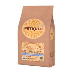 Petkult Probiotics Starter Junior rata si orez 2 Kg