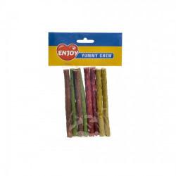 Recompensa pentru caini baton color Enjoy 8 bucati