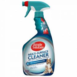 Soluție pentru curățat suprafețe multiple 750 ml