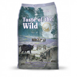 Taste of the Wild Sierra Mountain 2 Kg