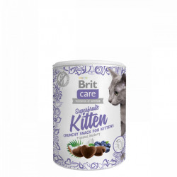 Brit Care Cat Kitten Snack Superfruits 100 gr