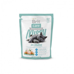 Brit Care Cat Missy Sterilised 400 gr