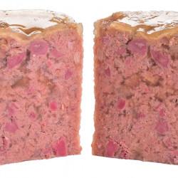 carne proaspăta de somon