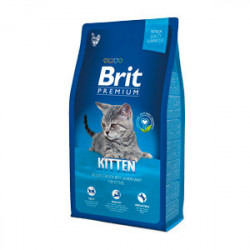 Brit Premium Cat Kitten 1.5 kg