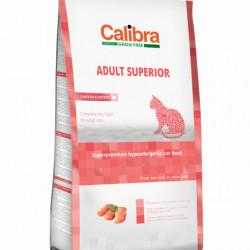 Calibra Cat Adult Superior pui și cartofi
