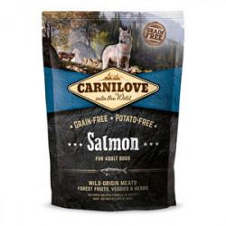 CARNILOVE Adult Dog Somon 1,5 kg