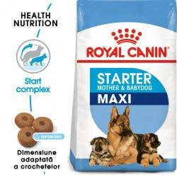 Hrana uscata caini ROYAL CANIN Maxi Starter Mother & Babydog