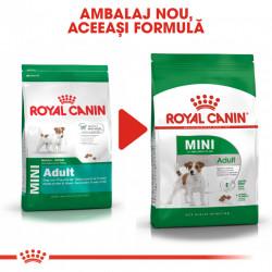 Hrana uscata caini ROYAL CANIN Mini Adult ambalaj nou
