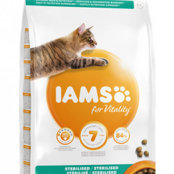 IAMS Vitality Light Cat
