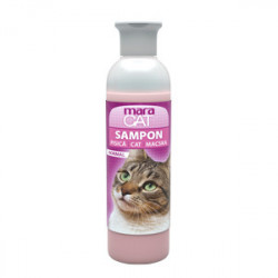 Sampon Maracat Normal 200 ml