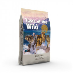 Taste of the Wild Wetlands 12.2 Kg