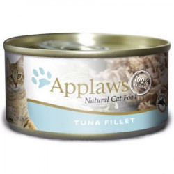 Applaws CAT fileuri de ton 156 gr