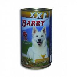BARRY XXL - PUI 1320 gr