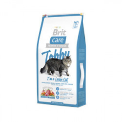 Brit Care Cat Tobby Large Cat 7 kg