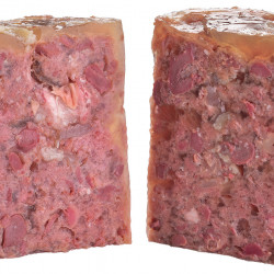 Brit Pate and Meat Chicken
