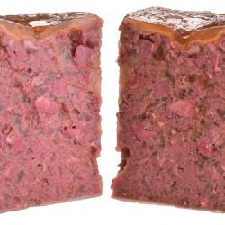carne proaspata de iepure