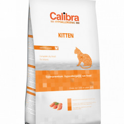Calibra Cat HA Kitten cu Pui 7 kg