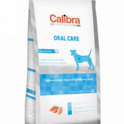 Calibra Dog Oral Care cu pui