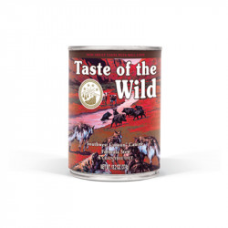 Conserva Taste of the Wild SOUTHWEST CANYON 390 Gr