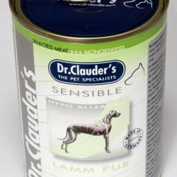Dr. Clauder's Hypoallergenic Dog 100% Miel 400 g