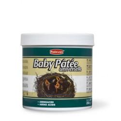 Hrana pasari Padovan Baby Patee Universelle 250 g