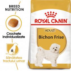 Hrana uscata caini ROYAL CANIN Bichon Frise Adult