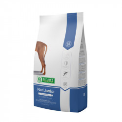 Natures Protection Dog Maxi Junior 12 Kg