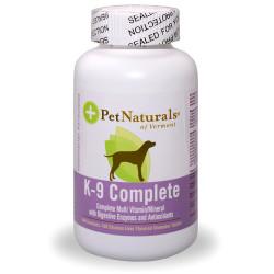 Pet Naturals K-9 Complete 180 tablete