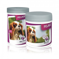 Pet Phos Special Pelage 50 tablete
