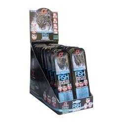 Recompensa pentru pisici Alpha Spirit cu peste 35 g
