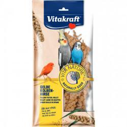 Supliment alimentar pentru pasari Vitakraft Vitanature Spice Mei 80 Gr