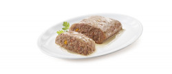 No Grain Pate curcan 150 gr
