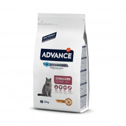 Advance Cat Senior Sterilized
