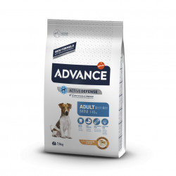 Advance Dog Mini Adult 7.5 kg