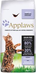 Applaws CAT cu pui și rață 2 kg