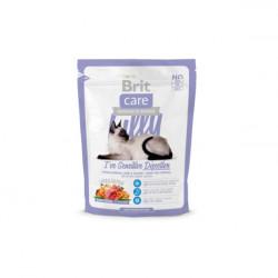 Brit Care Cat Lilly Sensitive Digestion 400 gr