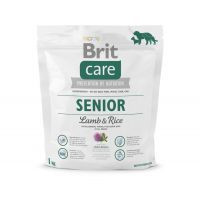 Brit Care Senior Miel și Orez 1 kg