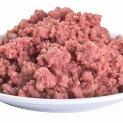 Beef with Tripe