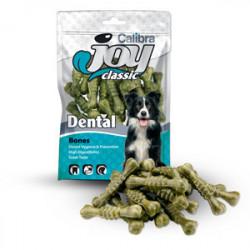 Calibra Joy Dog Classic Dental Bones 90 g